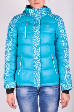 Куртка женская горнолыжная арт.  24106