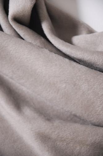 """Платок-косынка женский шерстяной """"Famuyi"""" (160*105*105 см.) арт. 220348"""