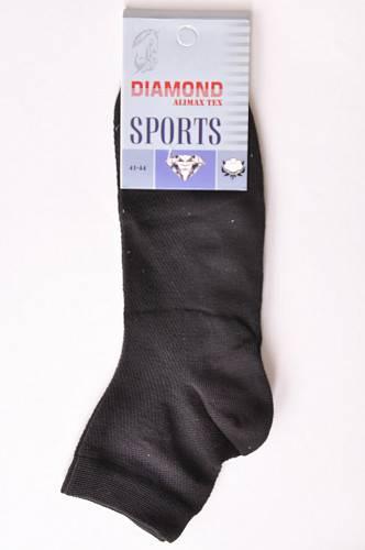 Носки мужские спортивные 12 пар. (Размер: 41-44) арт. 165492