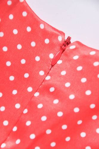 Платье детское с бантами арт. 205394