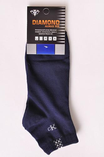 Носки мужские спортивные 12 пар. (Размер: 41-44) арт. 165478