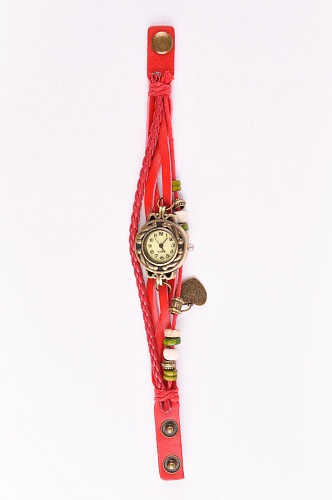 Браслет женский с часами арт.   47933
