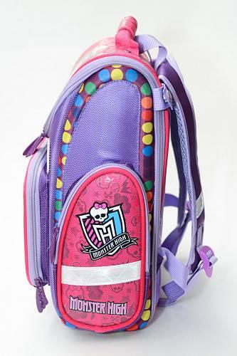 Школьный рюкзак с рисунком (37*33*19 см.) арт.  190787
